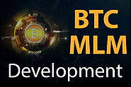 Technoloader.com : Bitcoin MLM Software Development Company India