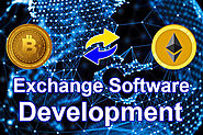 Cryptocurrency Trading Platform Development - Technoloader