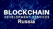Top Blockchain Development Company in Russia