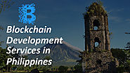 Blockchain and Cryptocurrency Development Companies in Philippines