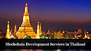 Blockchain and Cryptocurrency Development company in Thailand