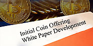 Why Hiring a White Paper Writer is Essential to Your ICO?