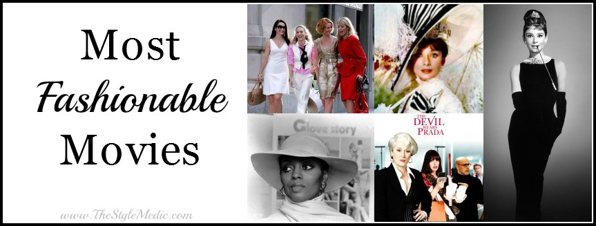 Headline for Hollywoods Most Fashionable Movies