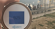 Make your air fresh and purify with air quality monitor