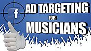 👍🏻 Sell More Music With Facebook Ads (Part 1) - Fix Your Targeting In 2 Minutes 👍🏻