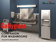 TOP ADVANTAGES OF AUTOMATIC SENSORS FOR WASHROOM - Safe Environment