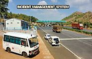 INCIDENT MANAGEMENT SYSTEM TO MAKE HIGHWAYS SAFER: sitharanand