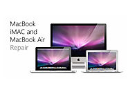 Mac Repair Mumbai, Apple Laptop Repair in Mumbai