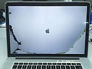 Best Place for Apple Macbook Screen Replacement in Mumbai