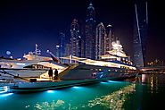 Luxurious Yachting To Complete Dubai Trip