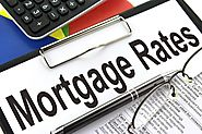 Mortgage Rates - Clipboard image