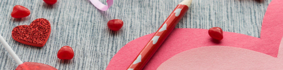 Headline for 5 Easy And Adorable Kid's Valentine's Day Crafts You Can Make In No Time