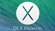 Download Mavericks ISO Files - Mac OS X Mavericks ISO Download