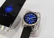 Samsung Gear S4 - Release Date, Price, News, Images and Features