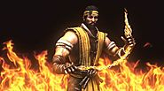 Characters Required for Hanzo Hasashi Scorpion Challenge - MKX