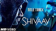 BOLO HAR HAR HAR Video Song | SHIVAAY Title Song | Ajay Devgn | Mithoon Badshah |