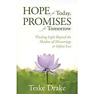 Hope for Today, Promises for Tomorrow