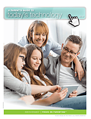 A Parent's Guide to Today's Technology