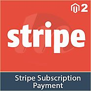 Magento 2 Stripe Subscription Payment Gateway Integration | MageSales