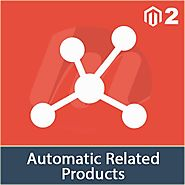 Magento 2 Automcatic Related Products Extension | Magesales