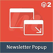 Magento 2 Newsletter Popup Extension | Magesales