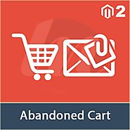Magento 2 Abandoned Cart Email Extension | MageSales