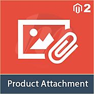Magento 2 Product Attachments | File Upload / Download Extension