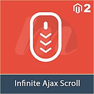 Magento 2 Infinite Ajax Scroll Extension | MageSales
