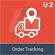 Magento 2 Order Tracking by MageSales