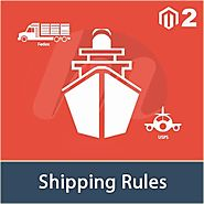 Magento 2 Shipping Rules Extension | MageSales