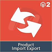 Magento 2 Product Import Export in Bulk By Magesales