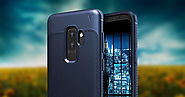 Best Samsung Galaxy S9 Plus Cases
