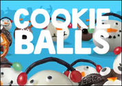 Oreo Cookie Balls: The Next Viral Christmas Video?
