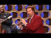 How Viral Is Ron Burgundy: The Top 20 Most Shared Anchorman Videos