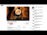 Burger King's 64 YouTube Ads Turn Pre-Roll On Its Head With A Laugh