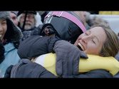 "P&G Puts The Spotlight On Moms Once Again In New ""Pick Them Back Up"" Winter Olympics Ad"