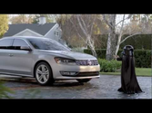 Top 20 Most Shared Super Bowl Ads Of All Time: The Force Is Strong With Volkswagen