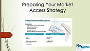 Preparing Your Market Access Strategy