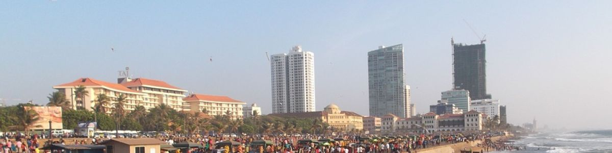 Headline for 05 Interesting Facts About Colombo – The Quintessential City by the Sea