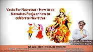 Vastu For Navratras | Navratras Pooja Tips and Remedies