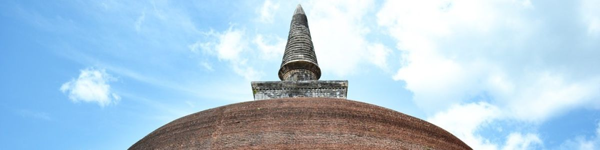 Headline for Must visit places in Anuradhapura - Ancient wonders of Anuradapura