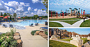 5 Communities That Are Home to Extraordinary Outdoor Amenities - Winchester Homes