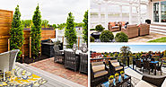 4 Things Your Outdoor Living Space is Missing - Winchester Homes