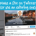 Healthcare Social Media: Create Lists with List.ly | HealthWorks Collective