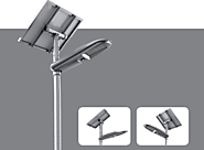 Cost Efficient Lighting: Solar Street Lights