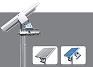 Find the Integrated Solar Street Light Here