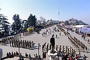 Tour Operators Shimla | Shimla Sightseeing | Shimla Tourist Places | Places to visit in Shimla | Pinterest | Shimla, ...