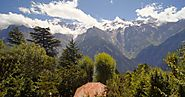 Shimla to Manali Tour Package | Travel Agent Shimla Manali | Travel Agency: Shimla Sightseeing Explore the Shimla Tou...