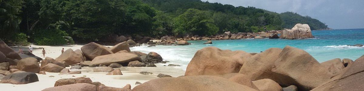 Headline for 5 Top Rated Tourist Attractions in Seychelles – Discovering a Surreal Beach Paradise
