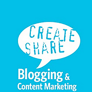 Blogging & Content Marketing - Google+